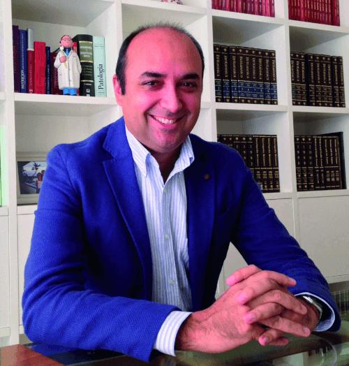 Doctor Eduardo Vazquez